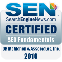 Search Engine News Certified SEO Fundamentals