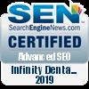 SEN Certifified