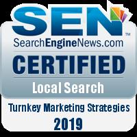 SearchEngineNews.com Certification Badge